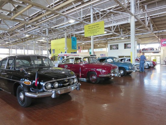 This Is A Row Of Tatra Automobiles Picture Of Lane