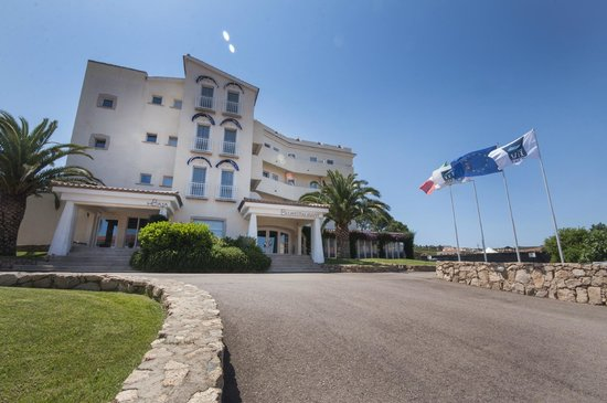Photo of Hotel Baja Cannigione