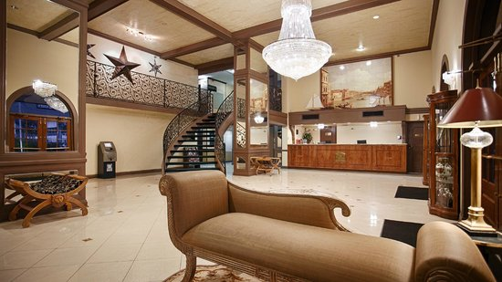 Photo of Chateau Suite Hotel Shreveport