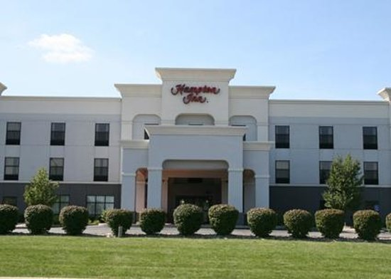 Photo of Hampton Inn La Porte LaPorte