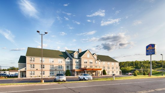 Photo of BEST WESTERN PLUS Spirit Mountain Duluth