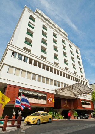 Photo of Silom City Hotel Bangkok