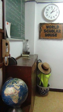 World Scholar House