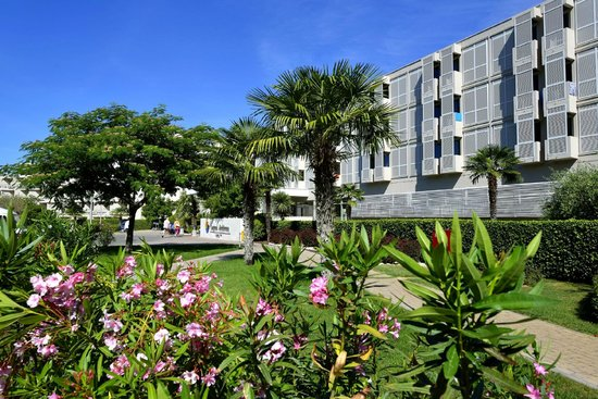 Photo of Hotel Laguna Mediteran Porec
