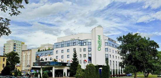 Photo of Hotel City Bydgoszcz