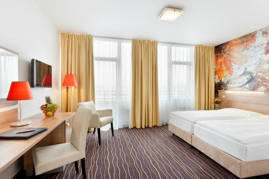 Akcent Hotel Prague