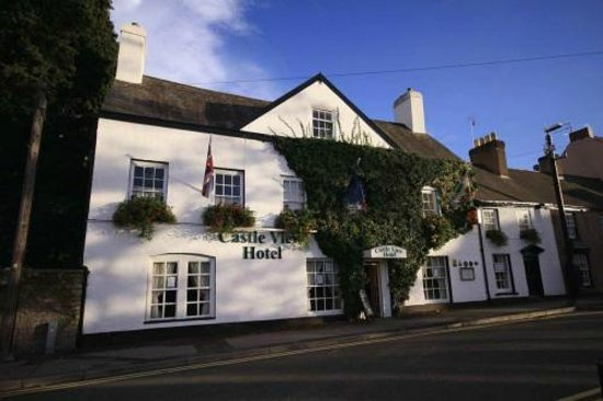 Photo of Castle View Hotel Chepstow