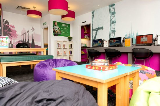 Photo of YHA London Oxford Street
