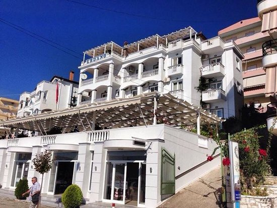 Photo of Hotel Erdano Sarande