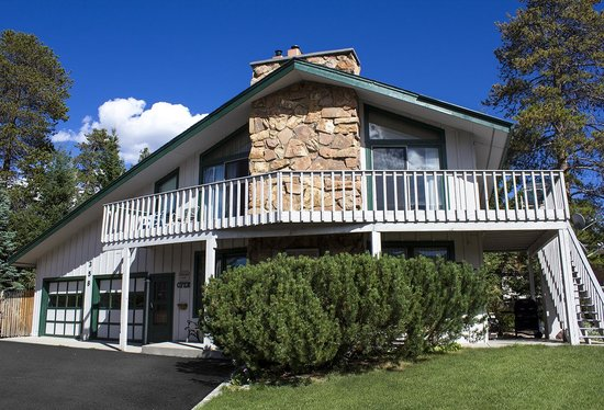 Photo of Mountain Vista Bed and Breakfast Silverthorne