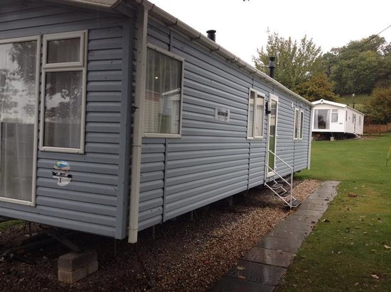 Doniford Bay Holiday Park - Haven