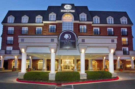 DoubleTree Suites by Hilton Hotel Lexington