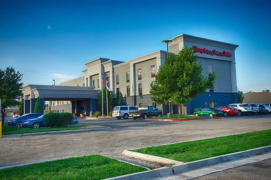 Hampton Inn & Suites Amarillo West