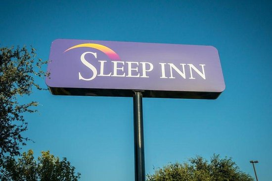 Sleep Inn DFW Airport