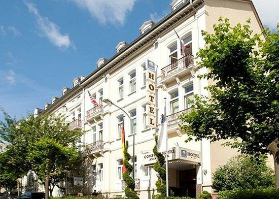 Maritim Hotel Bad Homburg (Hesse)  Reviews and Rates  TravelPod