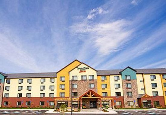 Photo of TownePlace Suites Scranton Wilkes-Barre Moosic
