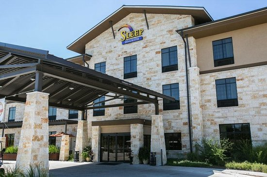 Photo of Sleep Inn & Suites Dripping Springs