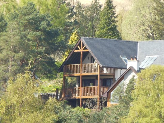 Photo of Treetops Fort William