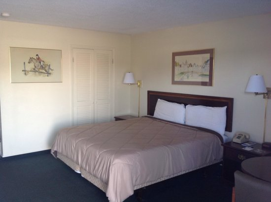 Photo of Americas Best Value Inn-Bishopville