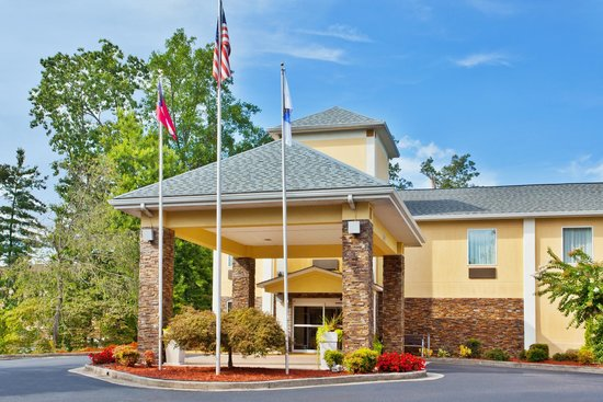 Photo of Comfort Inn Blairsville