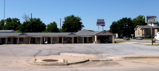 Atoka (OK) United States  city photos gallery : Brandenburg Motel Atoka, OK Hotel Reviews TripAdvisor