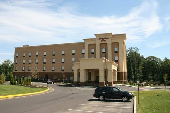 Photo of Hampton Inn Turnersville Blackwood