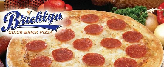 Bricklyn Brick Oven PIzza