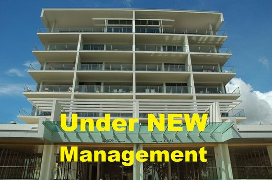 Photo of Space Holiday Apartments Maroochydore