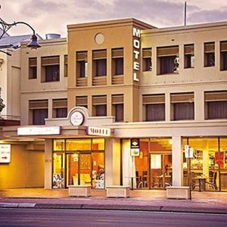Photo of O'Connell Inn North Adelaide