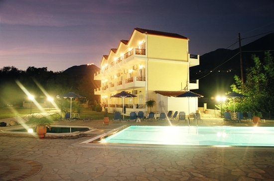 Photo of Byzantio Hotel Apartments Parga