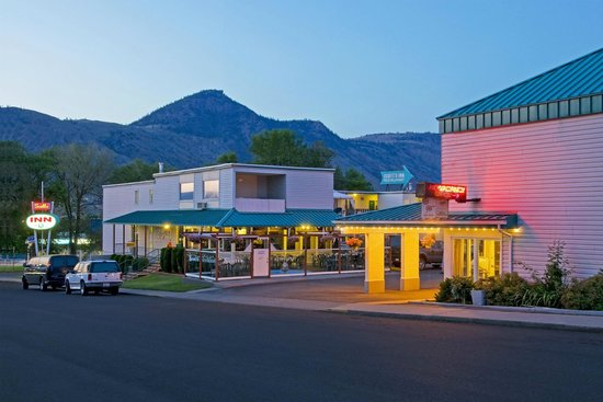 Scott's Inn and Restaurant - Kamloops