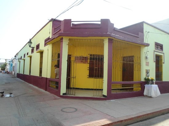 Hostal Candela y Chocolate