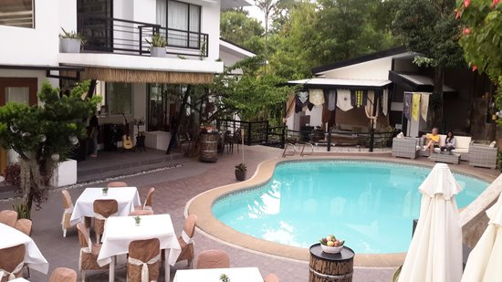 Photos Of Date And Dine Resort Antipolo City Bed And
