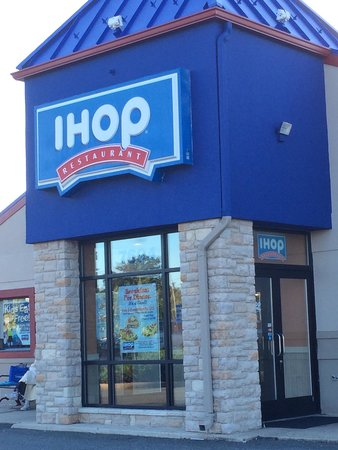 IHOP at Central Park - Virginia, address: Carl D Silver Pkwy, Fredericksburg, Virginia - VA IHOP store locator and map, gps. Phone number, hours.
