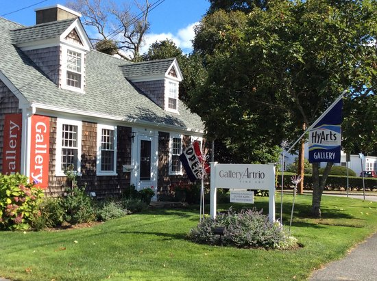 Main Street Hyannis MA Address Phone Number Point Of Interest Land