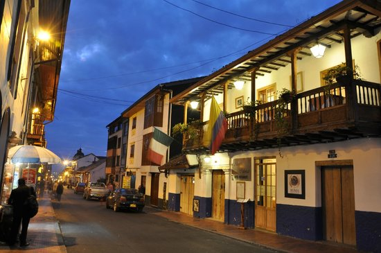 Photo of Abadia Colonial Bogota