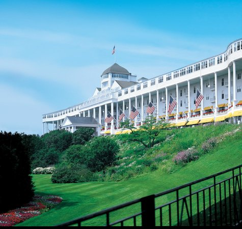 Photo of Grand Hotel Mackinac Island