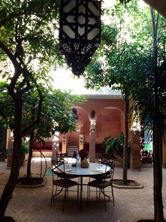 Photo of Riad Jaglia Marrakech