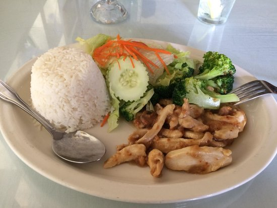 Best Thai Food In Downey Ca