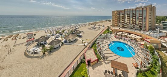 Photo of Vega Hotel Mamaia