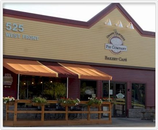 Traverse City Pet Friendly Bed And Breakfast