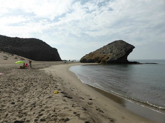 Cala de Monsul - Picture of Monsul Beach, San Jose - TripAdvisor