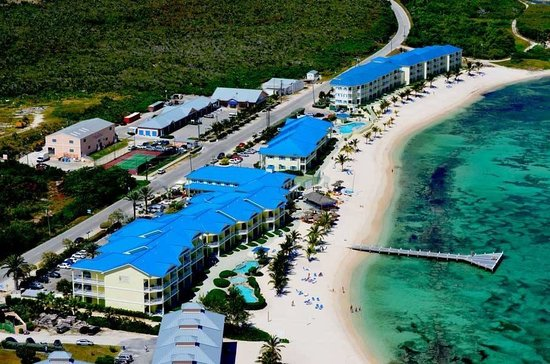 The Reef Resort, A Wyndham Affiliate