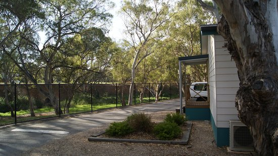 Photo of Windsor Gardens Caravan Park Adelaide