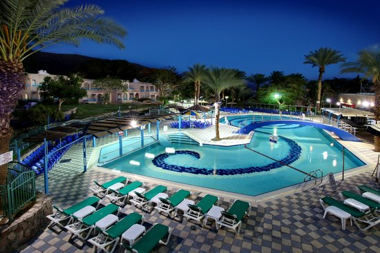 Photo of Club Inn Eilat