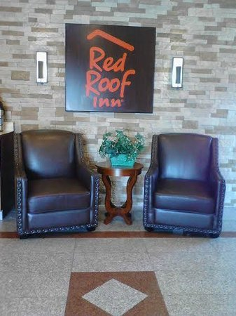 Photo of Red Roof Inn Crossville