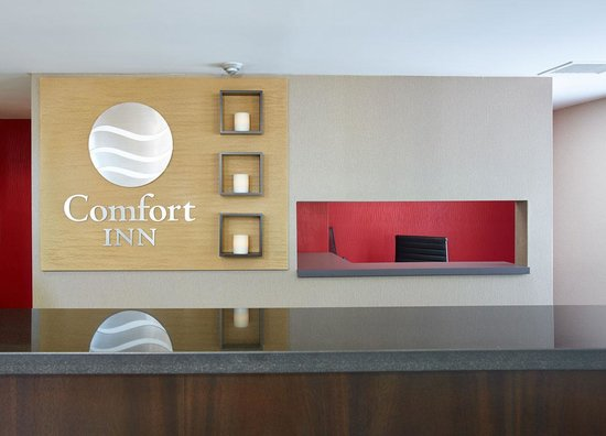 Photo of Comfort Inn Pembroke