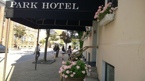 Photo of Park Hotel Frederikshavn