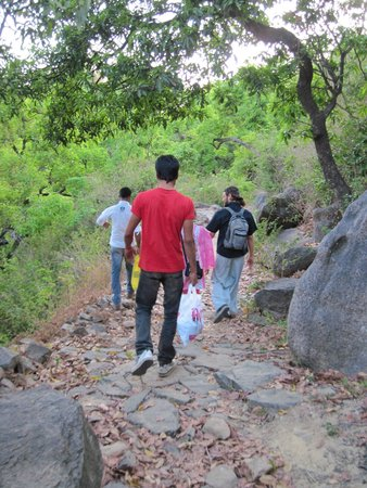 Mount Abu Guides