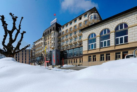 Photo of Hotel Terrace Engelberg